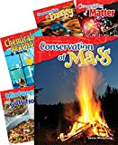 Physical Science Grade 5: 5-Book Set (Science Readers: Content and Literacy)