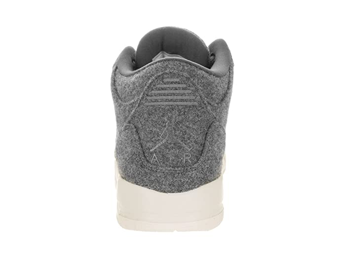 6d331ab63f8 Amazon.com   Jordan Kids' Nike Air 10 Retro Gs   Basketball