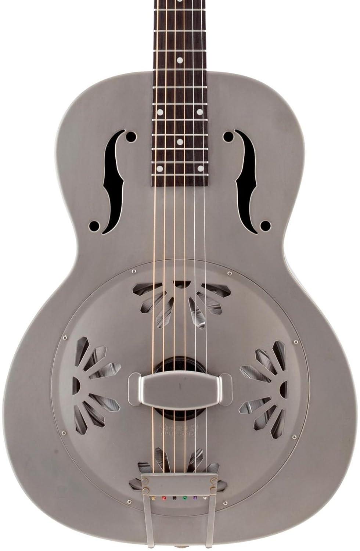 【格安saleスタート】 GRETSCH G9201 B0149J41ZM Honey G9201 Dipper GRETSCH Round-Neck Resonator Guitar リゾネイターギター B0149J41ZM, datta.やちむんとシーサーの工房:a8c638ec --- lesgamin.me