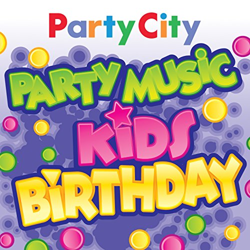 Party Cities Usa (Party City Kids Birthday Party)
