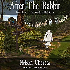 After the Rabbit Audiobook