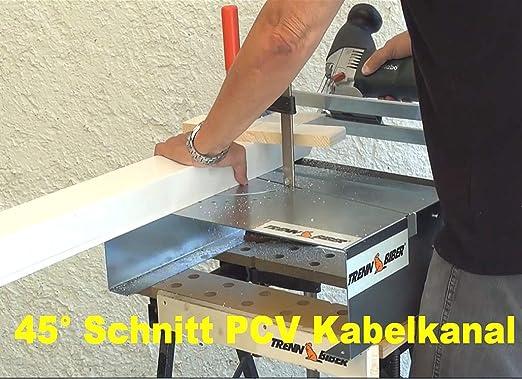 Mesa de sierra para sierras de calar 014H Bundle + Bosch Makita + ...