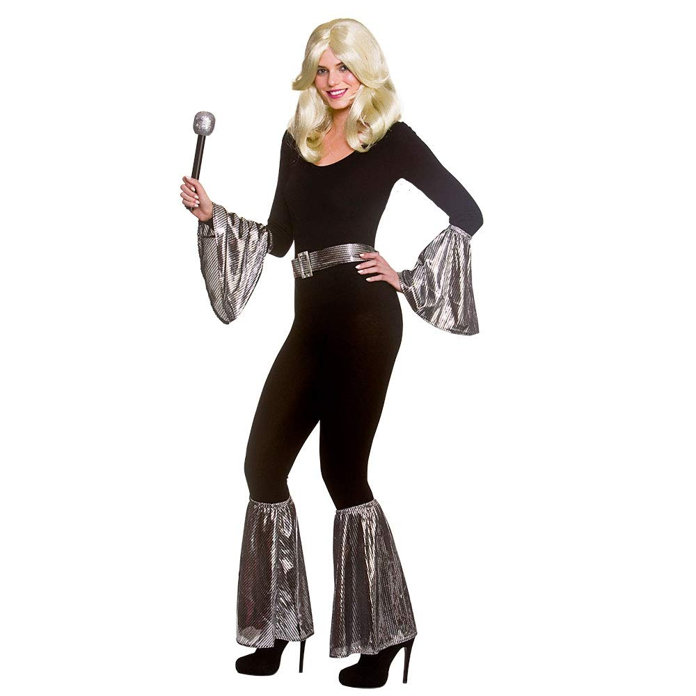 1970s Five Piece Costume Set for Women