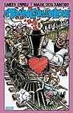 img - for Garth Ennis' A Train Called Love book / textbook / text book