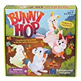 Best Educational Insights Games For 2 Year Olds - Educational Insights Bunny Hop Game Review
