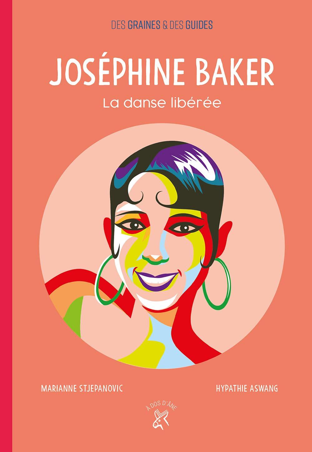 Joséphine Baker : La danse libérée