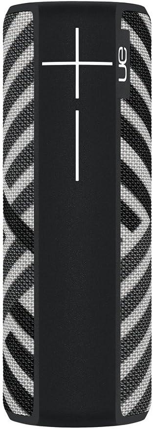 Ultimate Ears Boom 2 Tragbarer Bluetooth Lautsprecher 360 Sound Wasserdicht Und Stoßfest App Navigation Kann Mit Weiteren Lautsprechern Verbunden Werden 15 Stunden Akkulaufzeit Urban Zebra Audio Hifi