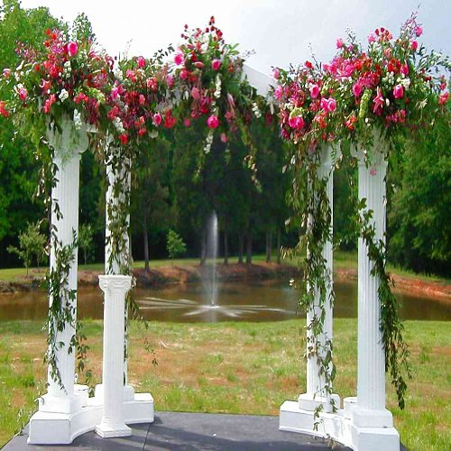 Wedding Altar Images: Wedding Altar: Amazon.com