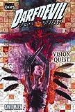 Vision Quest, David Mack, 0785145214