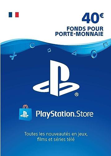 Carte Psn Black Friday.Carte Psn 40 Eur Compte Francais Code Psn A Telecharger