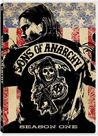 Amazon Com Sons Of Anarchy Season 1 Charlie Hunnam Ron Perlman