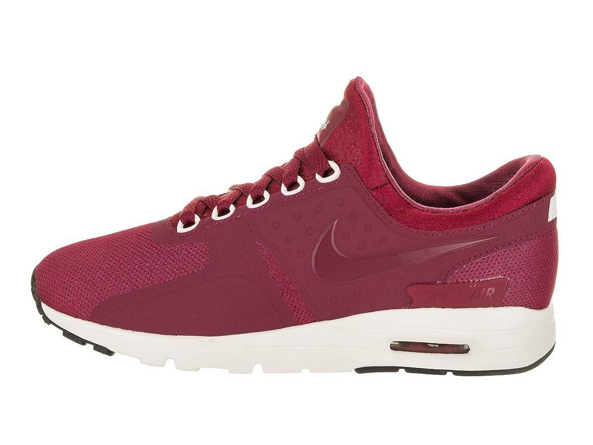 79a1d6ad98 Amazon.com | Nike Women's Air Max Zero Running Shoe | Fashion Sneakers