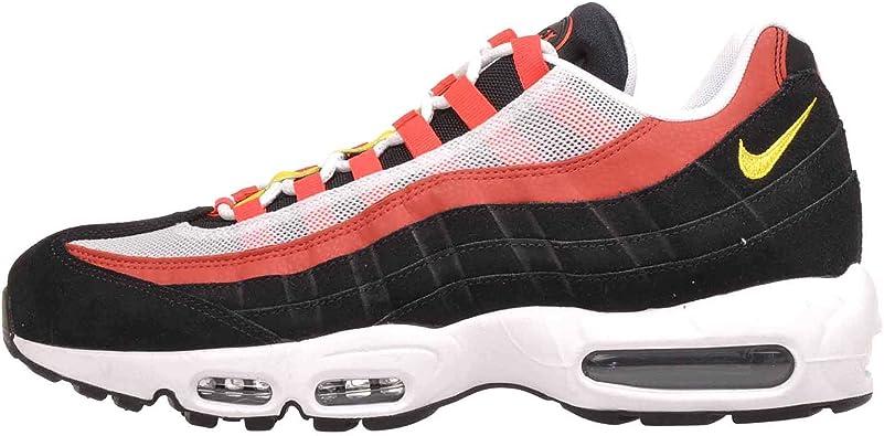 Nike Air Max 95 Essential AT9865-101 Moda Zapatillas Zapatos: Amazon.es: Zapatos y complementos