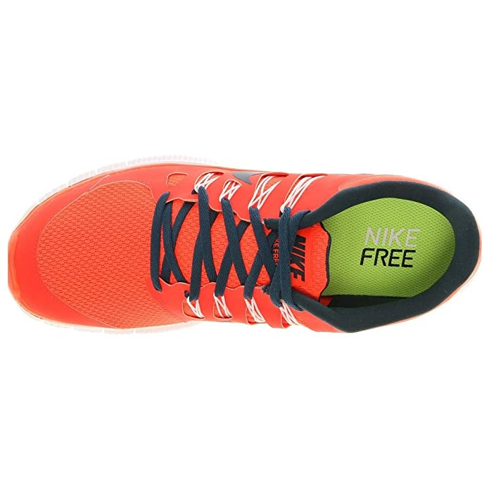 huge discount 096bb 59447 Nike Lady Free 5.0+ Running Shoes