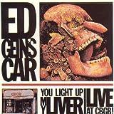 You Light up My Liver: Live at CBGB