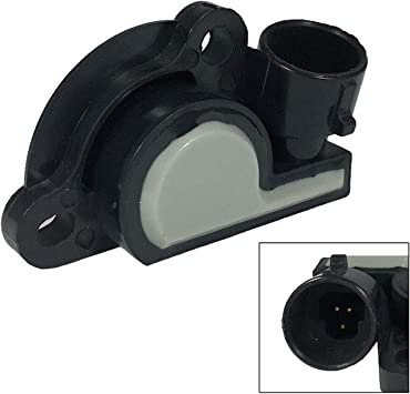 TPS001 Throttle Position Sensor OE#17087654,17111822 for Buick,Cadillac,Chevrolet,GMC,Oldsmobile,Pontiac 1987-2002