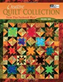 Creative Quilt Collection, Volume 2, , 1564777731