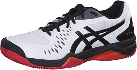 ASICS Chaussures Gel Challenger 12 Clay: Amazon.it: Sport e