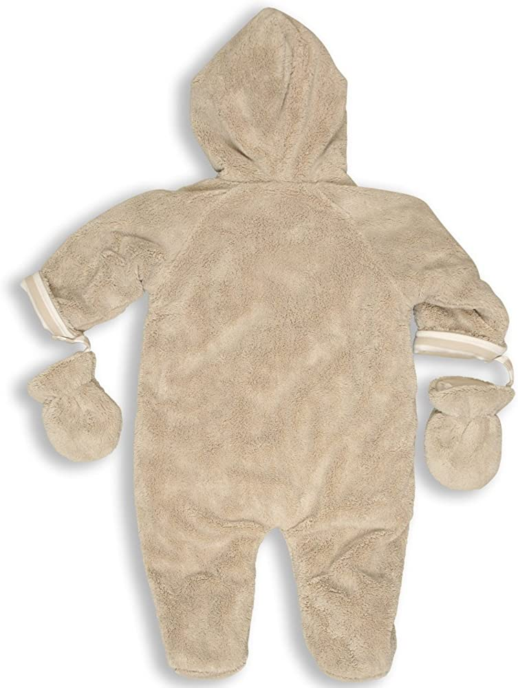 The Essential One Baby Snowsuit