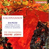 #7: Symphonic Dances