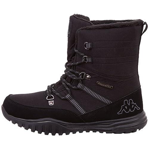sports shoes e270f 9838e Kappa Damen Balto Tex Stiefeletten