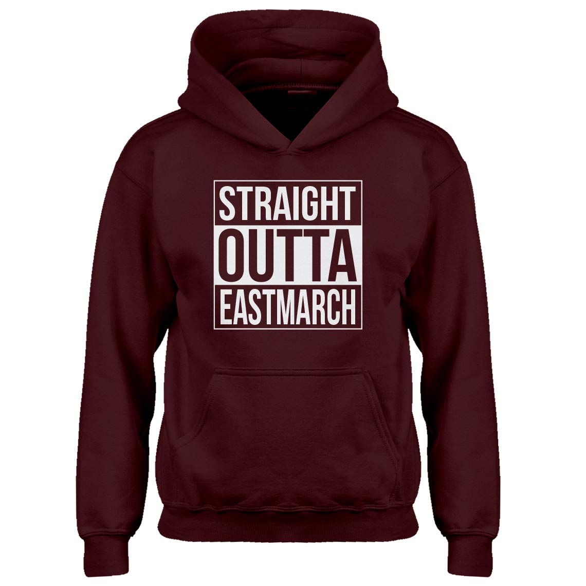 Indica Plateau Youth Straight Outta Eastmarch Kids Hoodie