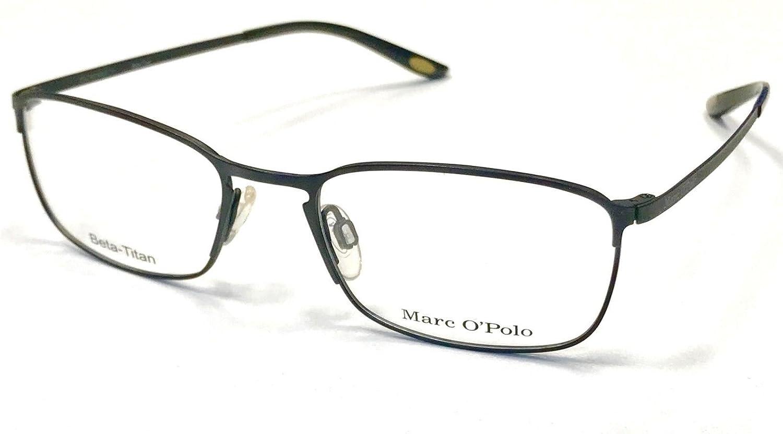 Marc OPolo - Montura de gafas - para hombre Negro Negro Medium ...