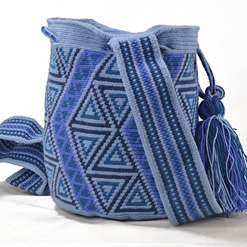Premium Wayuu Medium 3265 Bag Mochila pwYgqaP