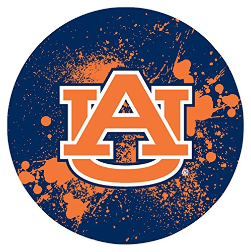 Forever Crystal NCAA Auburn Tigers Logo Paper Weight, - Tigers Auburn Paper