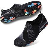 eb3d38b0036d hiitave Men Women s Quick Dry Barefoot Water Shoes Slip On Beach Sport Aqua  Socks
