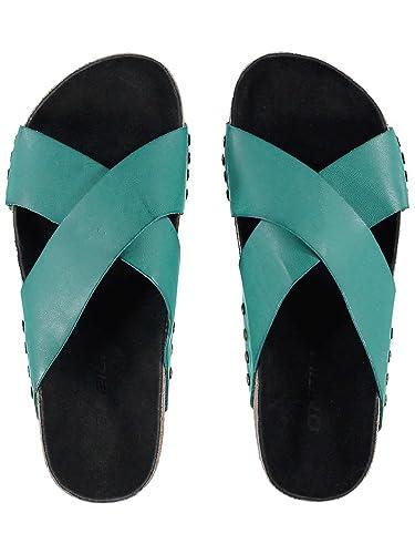 380dd19668a Sandals Women O Neill Strap Detail Slide Sandals Women  Amazon.co.uk ...
