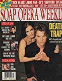Soap Opera Weekly Magazine - October 17, 2000 - Josh Duhamel & Rebecca Budig (All My Children)