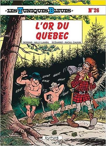 CAUVIN 1968 LES TUNIQUES BLEUES DIEULOIS