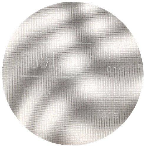 "3M Wetordry Cloth Disc 281W, Aluminum Oxide, Wet/Dry, 8"" Dia"