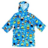 St. Eve Boys Swim Coverups (Small / 5-6, Blue Pirate)