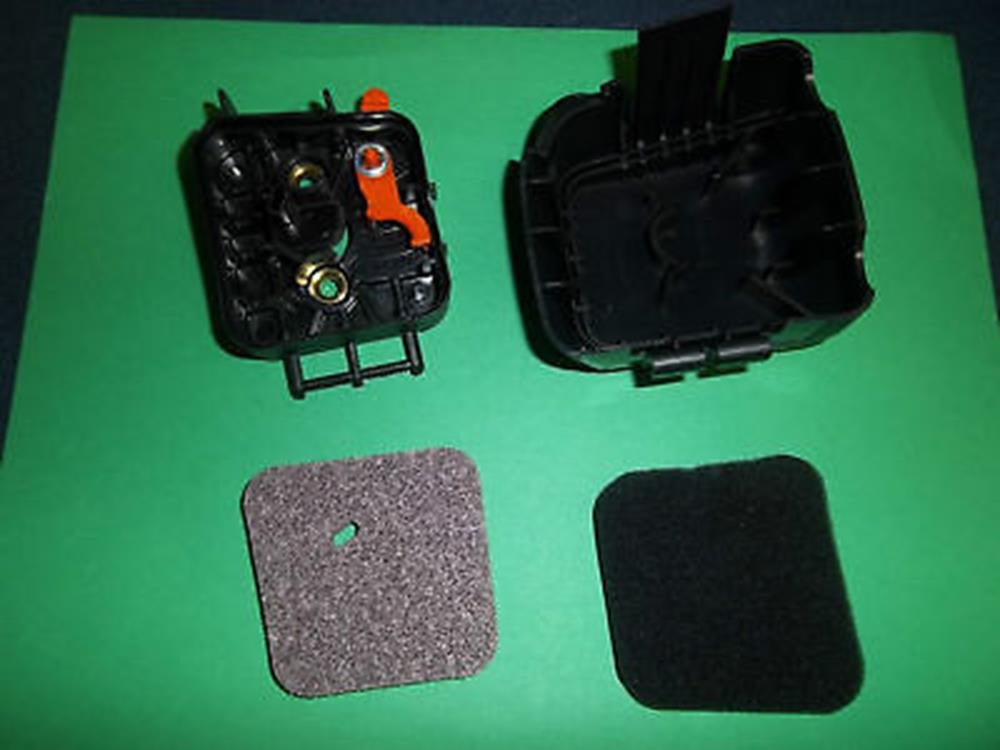 String Trimmer Parts & Accs STIHL FS55 HS45 FS45 FS46 FS55R AIR FILTERS & COVER & HOUSING 42281402852 OEM