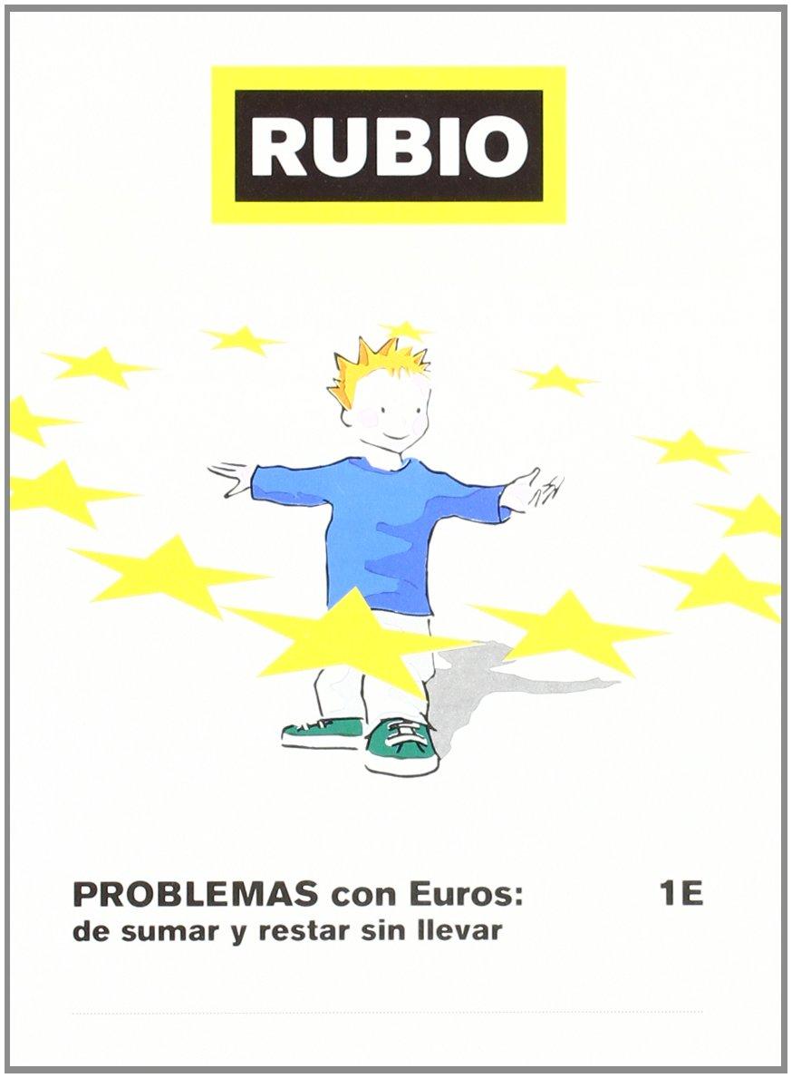 Problemas Rubio nº 1e: Amazon.es: Enrique Rubio Polo: Libros