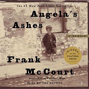 Angela's Ashes Audiobook