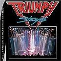 Triumph - Stages (Remasterizado) [Audio CD]<br>
