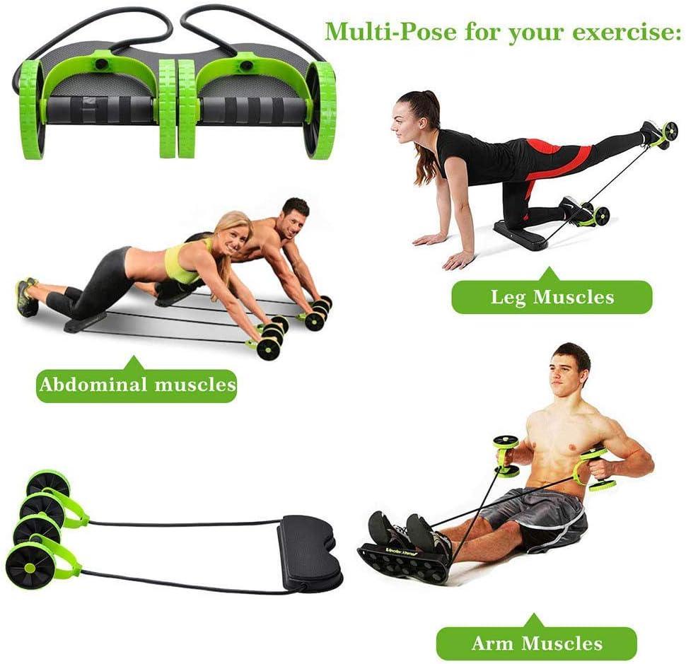 ZKZK Exorciseur Fitness Bandes de r/ésistance R/ésistance Fitness Set for Les Bandes des Jambes et des Bras Exercices de Boxe Muay Thai Home Gym Bouncing Force Sport /Équipement dentra/înement