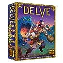 Indie Boards & Cards Delve Board Games