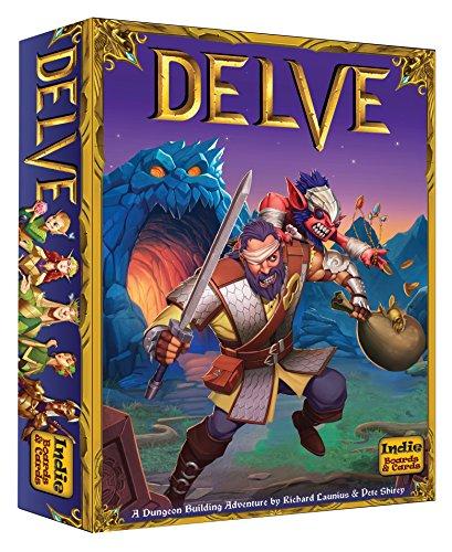 swords and skulls board game - 2