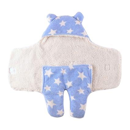 MING recién nacido bebé saco de dormir bebés% pierna regla cálido saco de dormir en