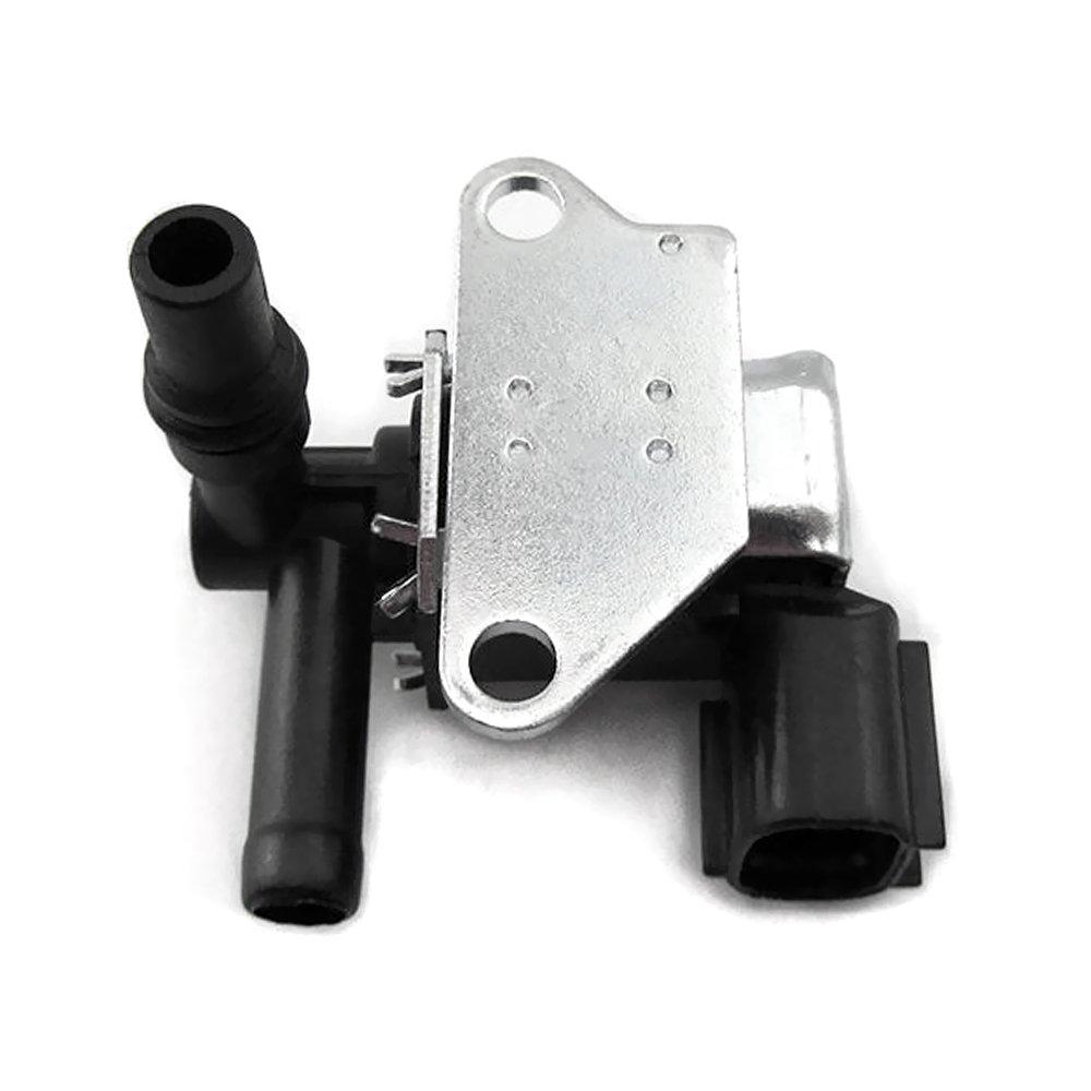 EXKOW Auto Emission Canister Purge Control Solenoid Valve 8657A049 for Mitsubishi Outlander Sport Lancer EX EVO Delica ASX RVR 4B10 4B11 4B12 EGR System
