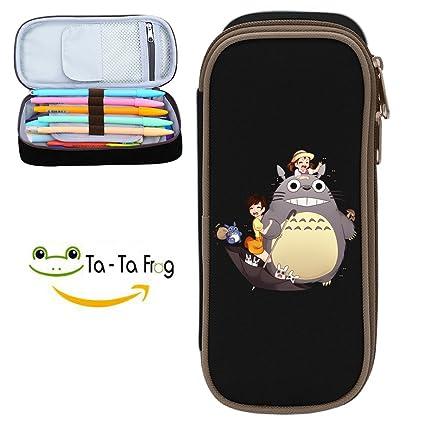 Totoro dadaday cremallera Pen Bolsa caja de lápiz estuche ...