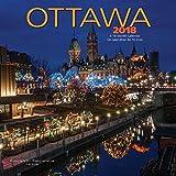 Ottawa 2018 Wall Calendar