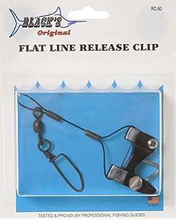 Black Marine RC70 Kite Release Clip