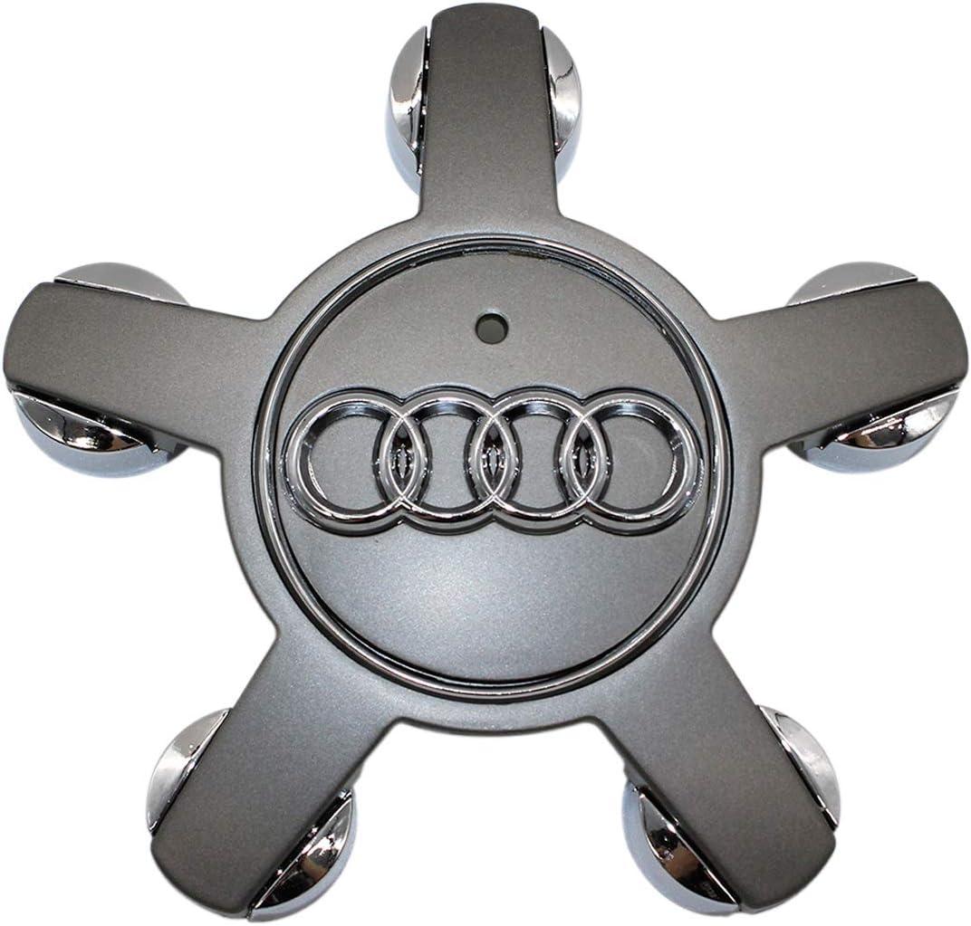 fit Dodge 63mm Wall Stickz Set of 4 OEM Dodge 2.5 Chrome Logo Wheel Center Caps for Durango Dakota Ram 1500-52013982AA // 52013985AA