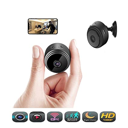 View Mobile Phone Spy Camera