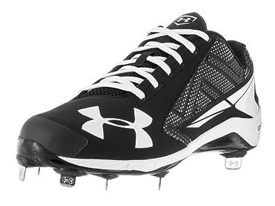e2057dc8ded9d Amazon.com | Under Armour Mens UA Yard Low ST | Baseball & Softball